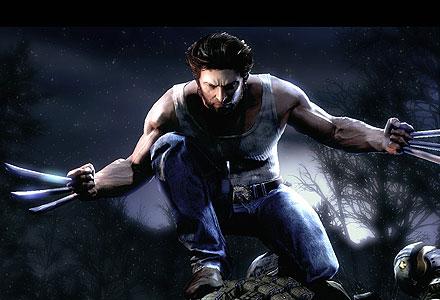 Wolverine for x men first class 2 shot in frame - Wolverine cgi ...